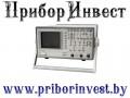 С8-38 Осциллограф запоминающий цифровой двухканальный