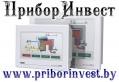 СП307-Б, СП307-Р, СП310-Б, СП310-Р Сенсорные панели оператора