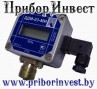 ДДМ-03МИ, ДДМ-03МИ-С Датчики давления многопредельные с индикацией и сигнализацией